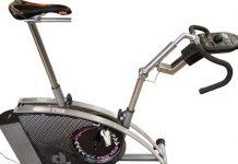 Sinnvoll im Klassenzimmer? Fahrrad-Ergometer. Foto: KMJ / Wikimedia Commons (CC BY-SA 3.0)