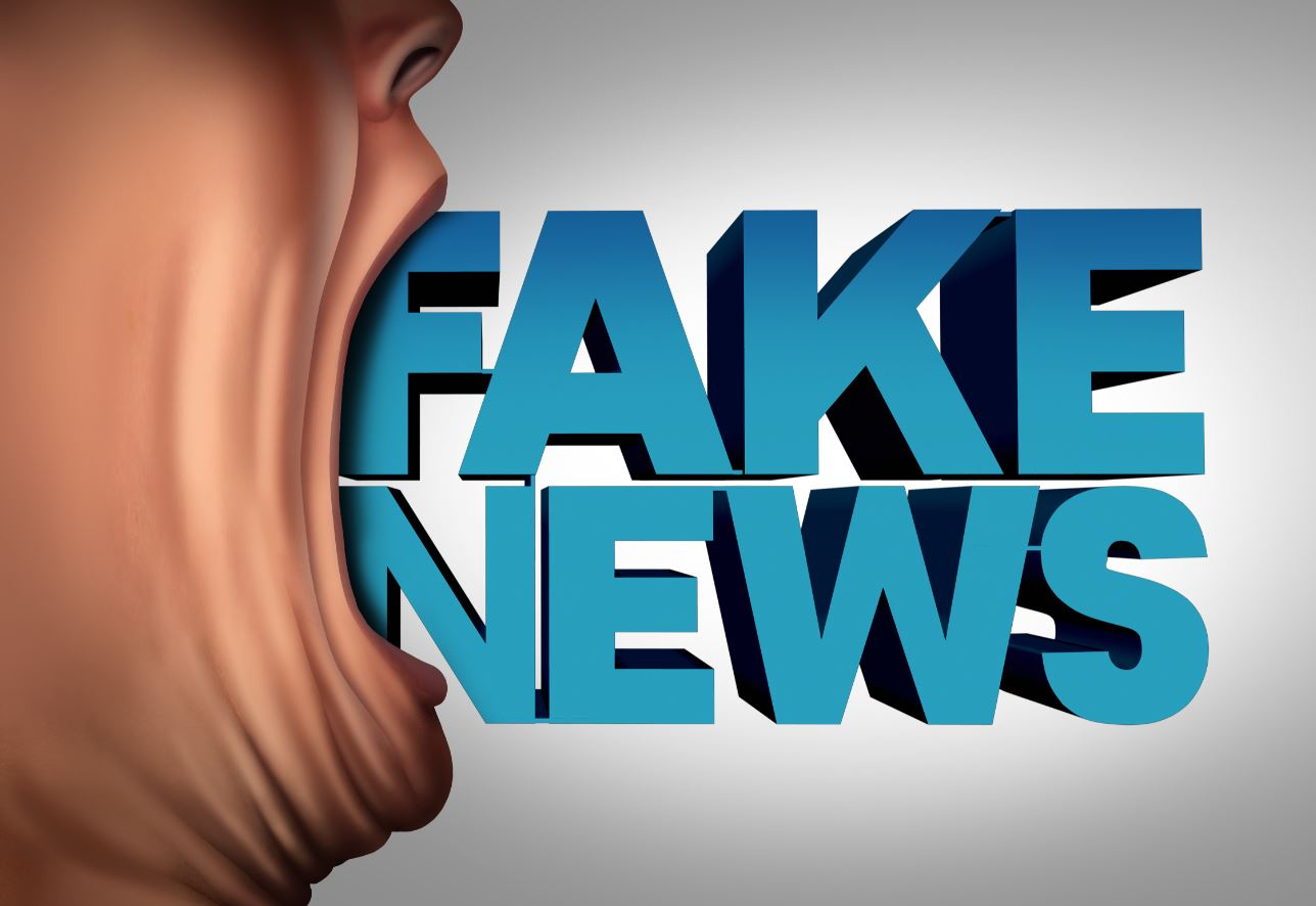 Fake News Zu Corona