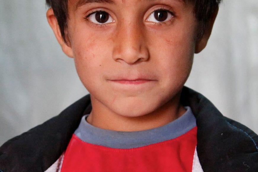 Mehrere Hunderttausend Flüchtlingskiknder werden derzeit in deutschen Schulen unterrichtet. Foto: DFID - UK Department for International Development / flickr (CC BY 2.0)