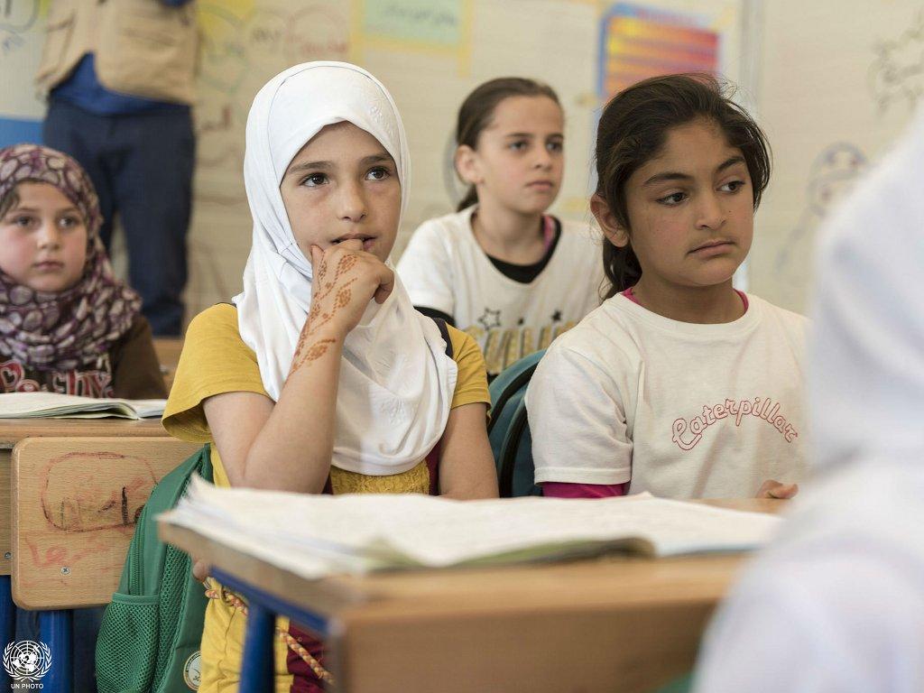 Rund 100 der von UNICEF unterstützten Kinder- und Jugendzentren in Jordanien müssen voraussichtlich geschlossen werden. Foto: IIP Photo Archive / flickr (CC BY 2.0)
