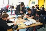 Vom Lehrer zum Lerncoach: Markus Meier musste erst lernen, sich zurückzuhalten. Foto: Alex Büttner