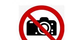Fotografieren im Schulgebäude? Unerwünscht. Illustration: Bloody666 / Wikimedia Commons CC0