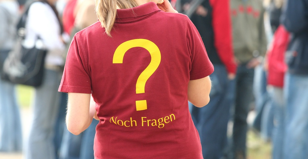 Ja, ja - diese Jugend ... Foto: Bettina Braun / flickr (CC BY 2.0)