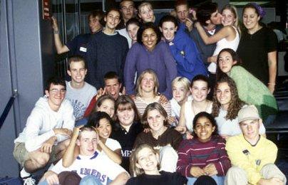 """Integration durch Normalität"": Bundesfamilienministerin Franziska Giffey will beim 20-Millionen-Anti-Mobbing Projekt den Fokus öffnen. Foto: Joe Goldberg / flickr (CC BY-SA 2.0)"