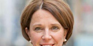 Will Englich in der Grundschule überprüfen: NRW-Schulministerin Yvonne Gebauer (FDP). Foto: FDP