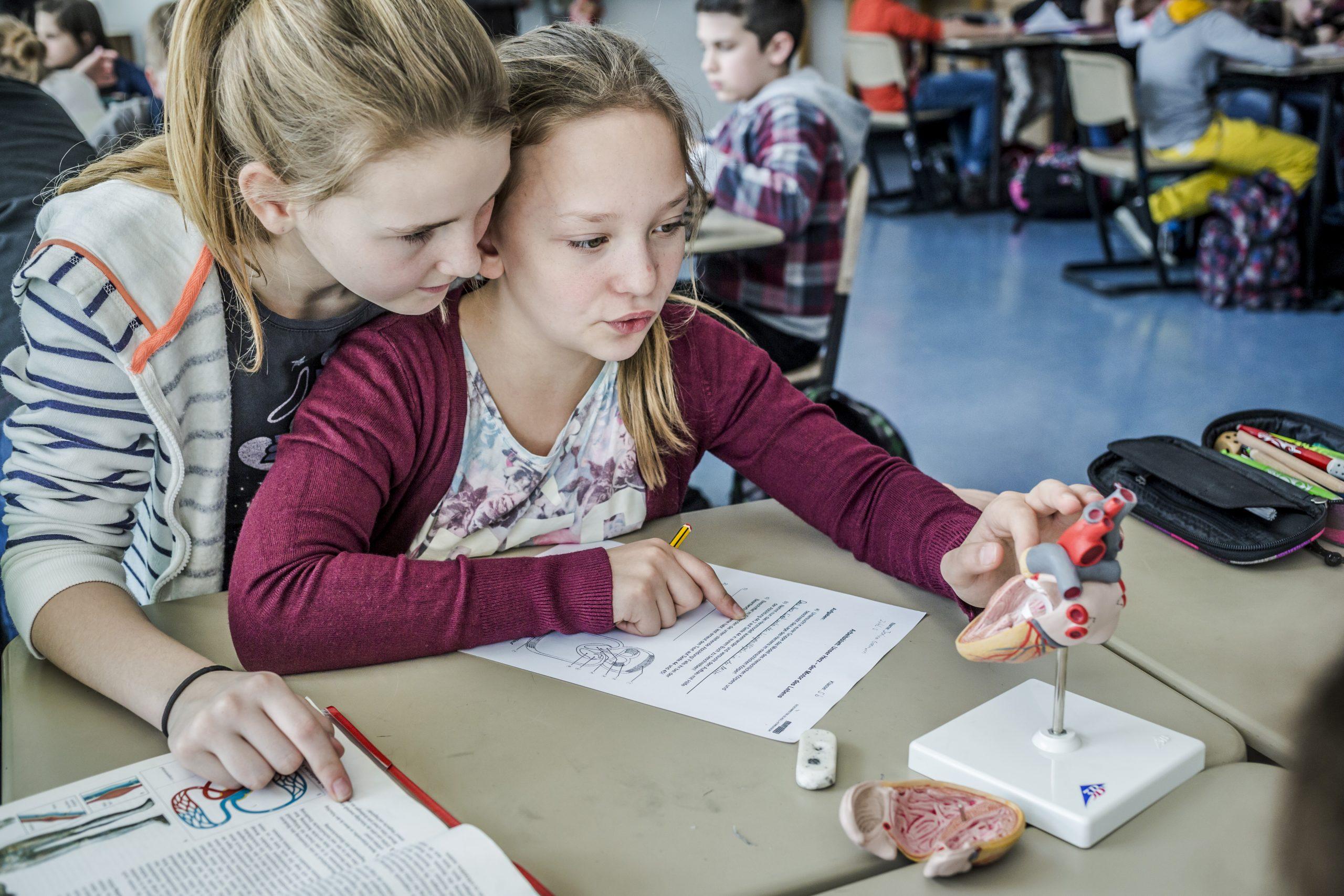 Besten Schulen Deutschlands