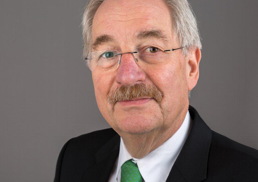 Der hessische CDU-Landtagsabgeordnete Hans-Jürgen Irmer ist schon früher mit rechtspopulistischen Äußerungen aufgefallen. Foto: Martin Kraft / Wikimedia Commons (CC BY-SA 3.0)
