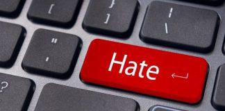 Im Netz sinkt bei manchen Menschen die Hemmschwelle. Illustration: Shutterstock