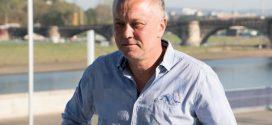 Der neue sächslische Kultusminister kommt direkt aus dem Schuldienst: Frank Haubitz. Foto: Sächsisches Staatsministerium für Kultus