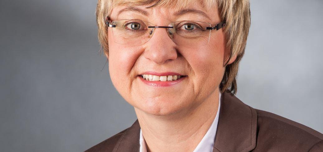 Kann mal kurz aufatmen: die niedersächsische Kultusministerin Frauke Heiligenstadt. Foto: Foto AG Gymnasium Melle / Wikimedia Commons CC-BY-SA 3.0