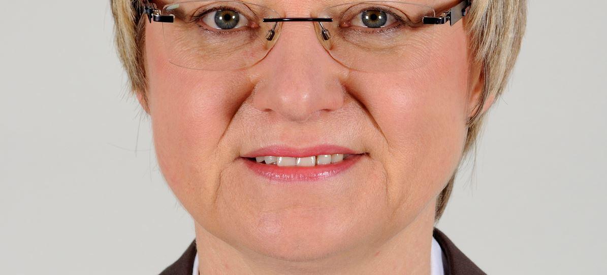 Massiv unter Druck: Niedersachsens Kultusministerin Frauke Heiligenstadt (SPD). Foto: Martin Rulsch, Wikimedia Commons (CC-by-sa 4.0)