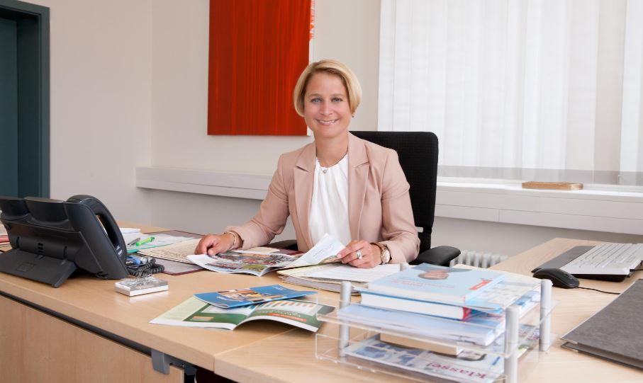 Kämpft gegen den Lehrermangel auf dem Land: Bildungsministerin Birgit Hesse (SPD). Foto: Bildungsministerium Mecklenburg-Vorpommern