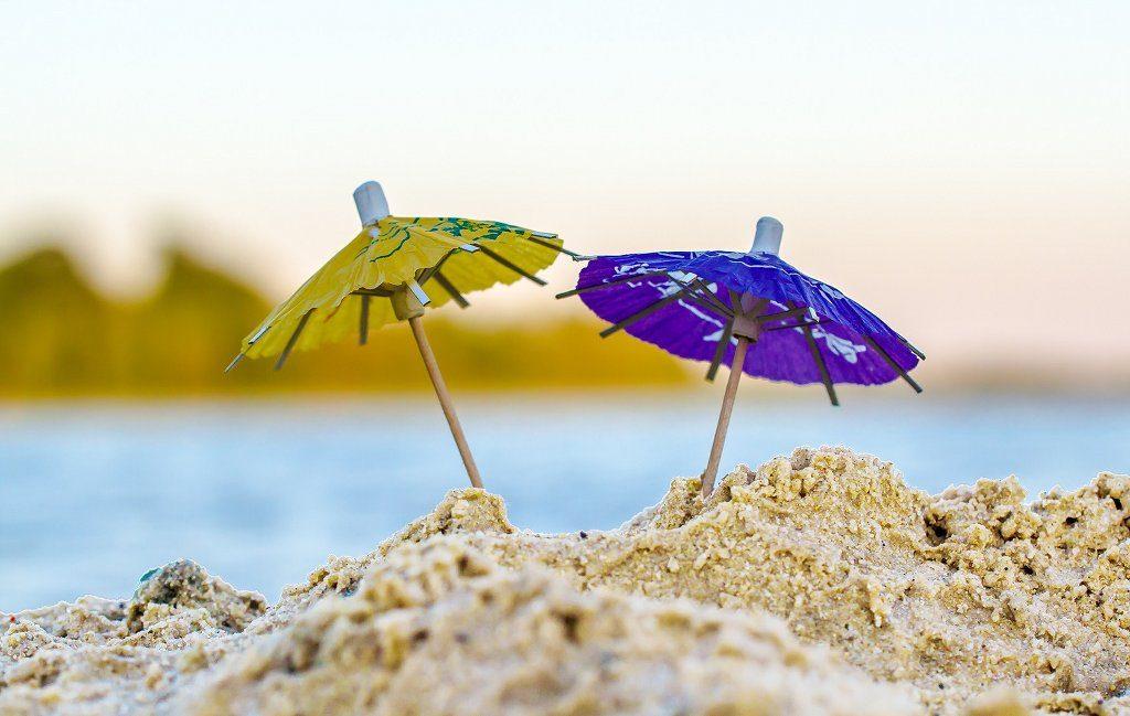 Hitzefrei ist eigentlich keine Frage von Urlaub. Foto: 926663 / pixabay (CC0 Public Domain)
