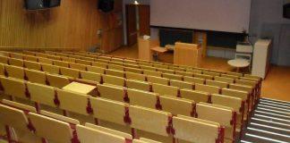 Moderne Lehrkonzepte funktionieren nicht in leeren Hörsäälen. Foto: Thomas Kohler / flickr (CC BY 2.0)