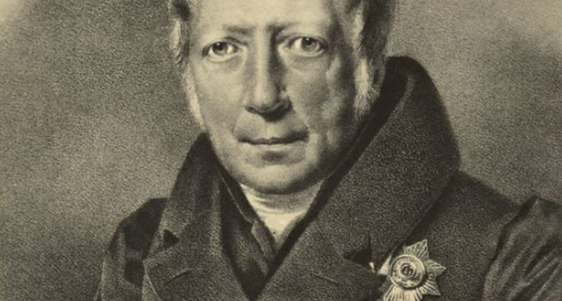 Schulreformer des 19. Jahrhunderts: Friedrich Wilhelm Christian Carl Ferdinand von Humboldt (* 22. Juni 1767 in Potsdam; † 8. April 1835 in Tegel). Foto: Wikimedia Commons