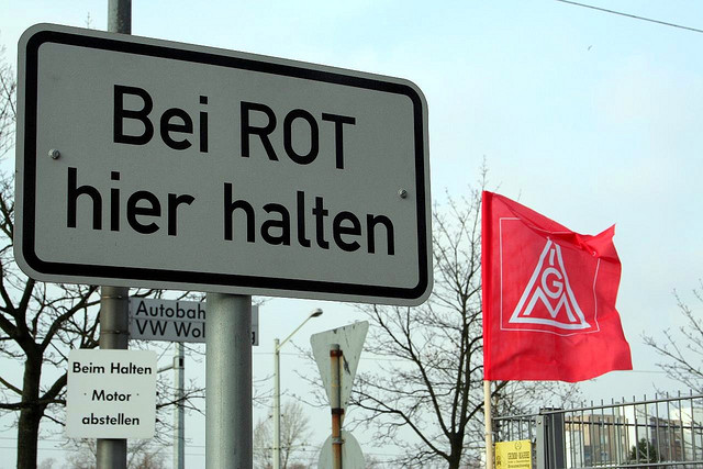 Die IG Metall in Baden-Württemberg sorgt sich um den Berufsnachwuchs für die Metallindustrie. Foto: Roadrunner 38124 / flickr (CC BY 2.0)