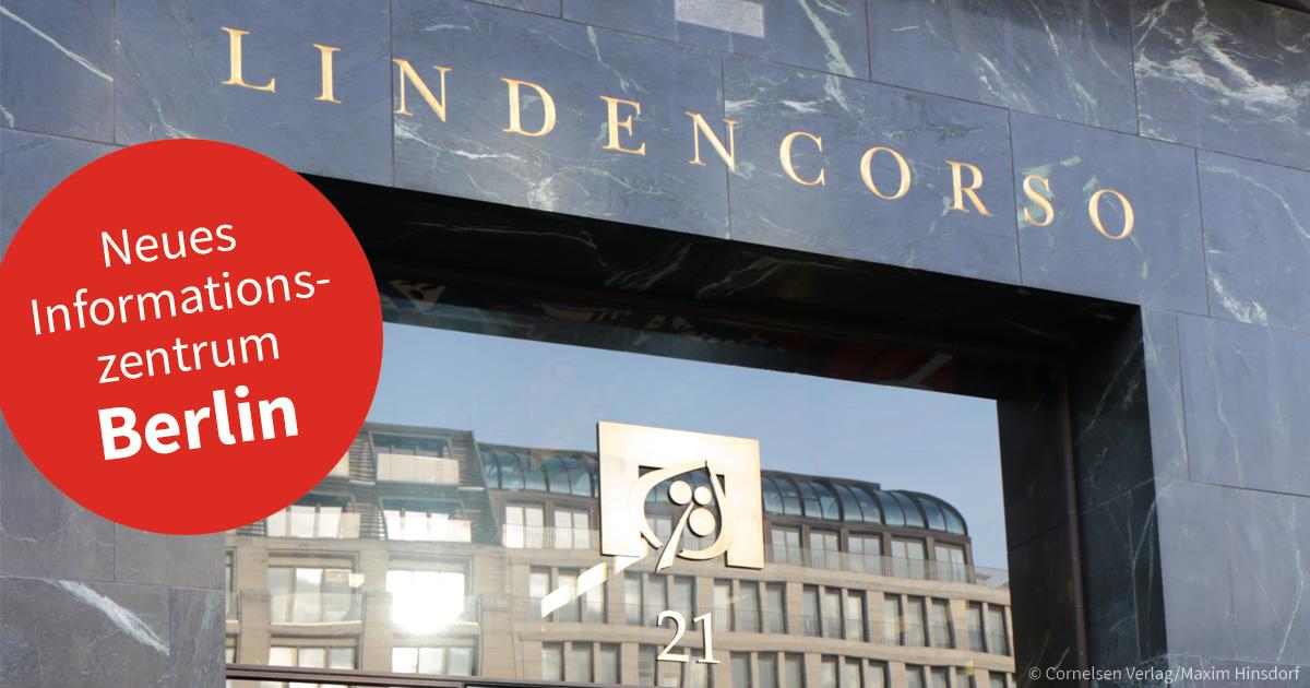 Cornelsen Berlin