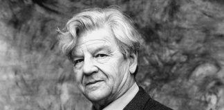 Wäre am 15. Juni 90 Jahre alt geworden: Irenäus Eibl-Eibesfeldt. Foto: Christoph A. Hellhake / wikimedia Commons (CC BY-SA 3.0)