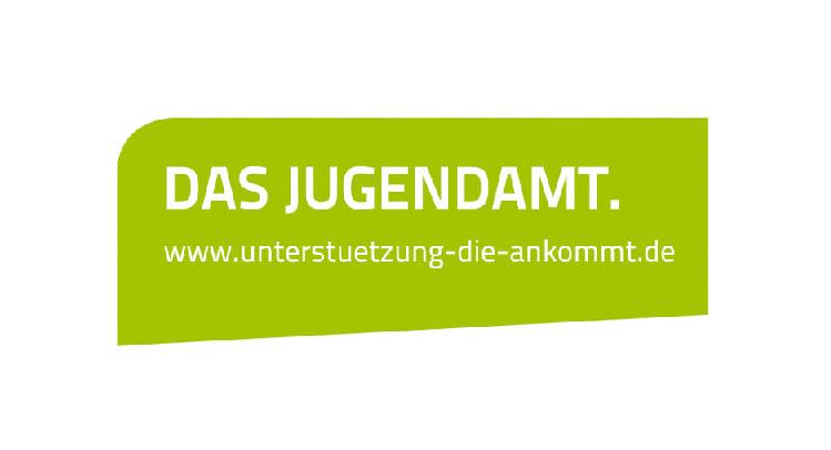 Logo der Bundesarbeitsgemeinschaft der Landesjugendämter.Illustration: Wikimedia Commons / (CC BY-SA 3.0