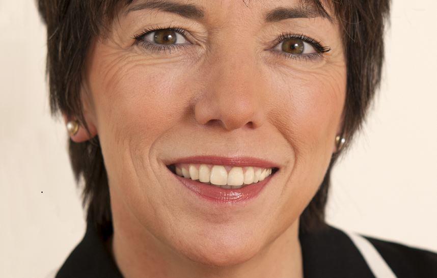 Plädiert für mehr religiöse Bildung: die Theologin Prof. Dr. Margot Käßmann. Foto: EKD
