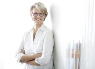 Zeigt sich optimistisch: Bundesbildungsministerin Anja Karliczek (CDU). Foto: BMBF / Laurence Chaperon