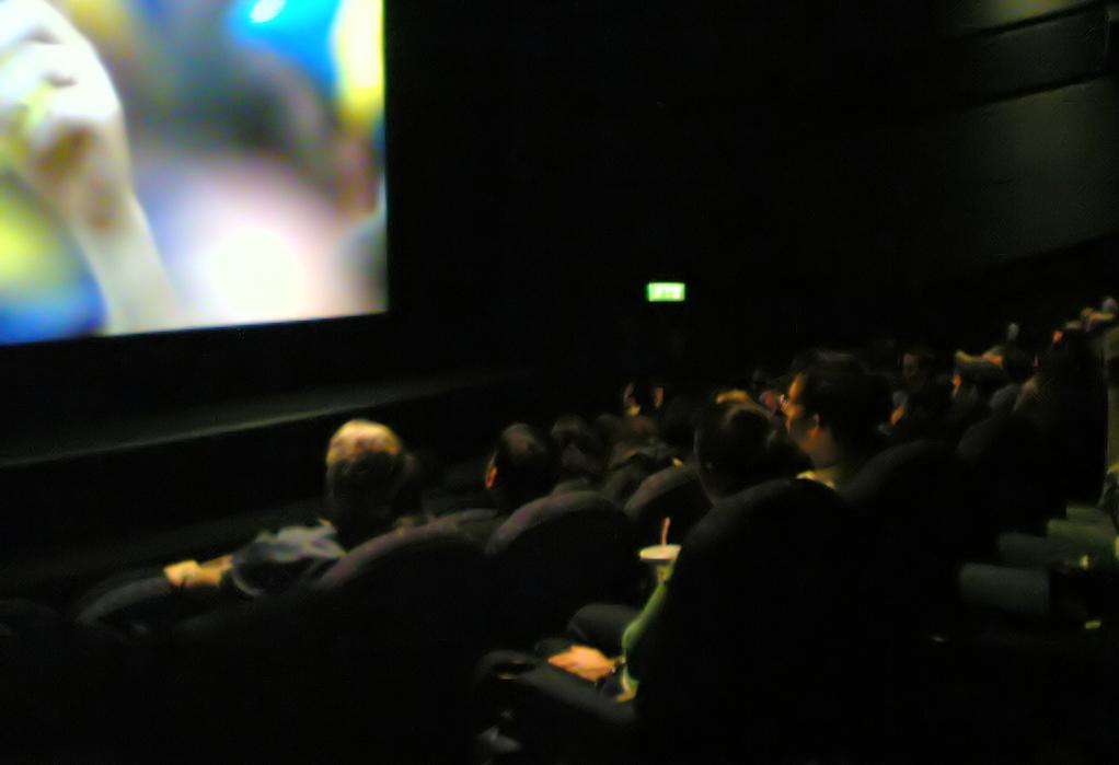 Die Schulkinowoche soll auch Lehrern eine neue Sichtweise auf das Medium Film vermitteln. Foto: Frankie Roberto / Wikimedia Commons
