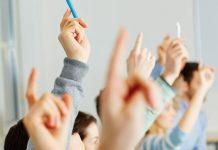 Die Klassengröße ist doch ein entscheidender Faktor für die Unterrichtsqualität. Foto: Shutterstock