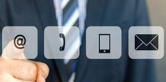 Vielen gilt die die E-Mail-Kommunikation bereits als veraltet. Das Thüringische Bildungsministerium wartet indes auf Geld aus Berlin um für alle Lehrer digitale Postfächer einzurichten. Foto: Tumisu / Pixabay (CC0)