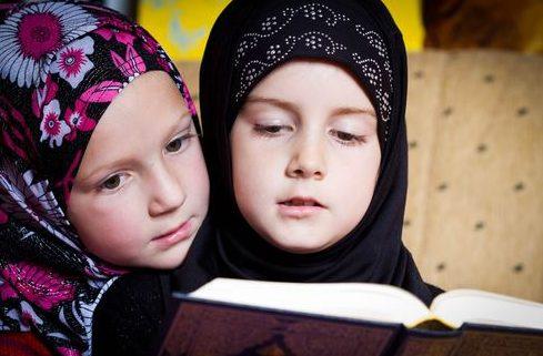 Was zu erwarten ist, wenn ein muslim Mädchen Die Haken-up-Lagen