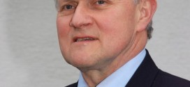 Josef Kraus, Präsident des Deutschen Lehrerverbands. Foto: Deutscher Lehrerverband