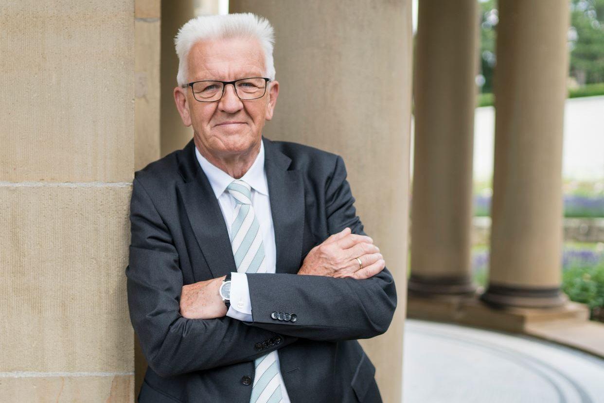 Kretschmann Haben Die Ferien Nicht Fur Die Lehrer Gemacht News4teachers