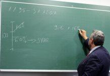 Rund 180.000 Lehrer arbeiten an den öffentlichen Schulen in NRW. Der Anteil der Quereinsteiger steigt. Foto: Reisefreiheit_eu / Pixabay (CC0 1.0)