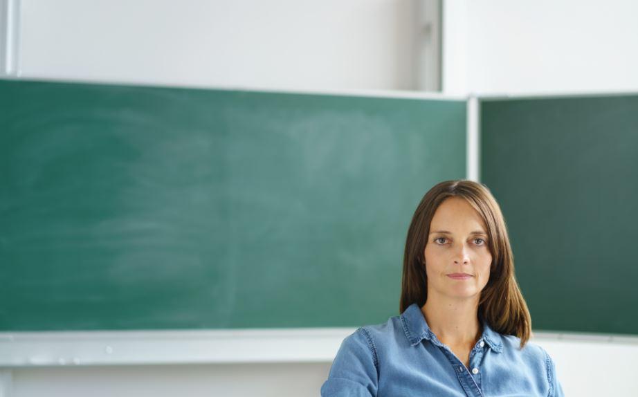90 Prozent der Lehrkräfte in Grundschulen sind weiblich - und damit finanziell benachteiligt. Foto: Shutterstock