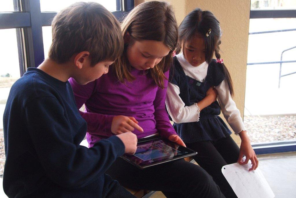 Nach Ansicht von Ulf Kerber ist es für Lehrer im Rahmen der Digitalisierung elementar, die Vorteile adaptiver Lernsoftware zu nutzen. Foto: Brad Flickinger / flickr (CC BY 2.0)