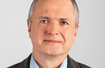 Wechselt in den Landtag: Thomas Lippmann. Foto: Die Linke