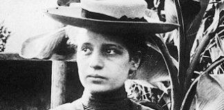 Eine der ersten Professorinnen in Deutschland: die Physikerin Lise Meitner. Foto: Wikimedia Commons