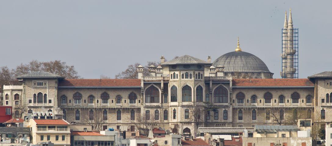 Wird von Deutschland mitfinanziert: das Istanbul Lisesi. Foto: Guillaume Piolle / Wikimedia Commons (CC BY 3.0)