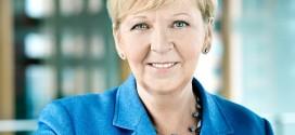 Wird initiativ: NRW-Ministerpräsidentin Hannelore Kraft. Foto: Staatskanzlei Nordrhein-Westfalen / Foto: Oliver Tjaden