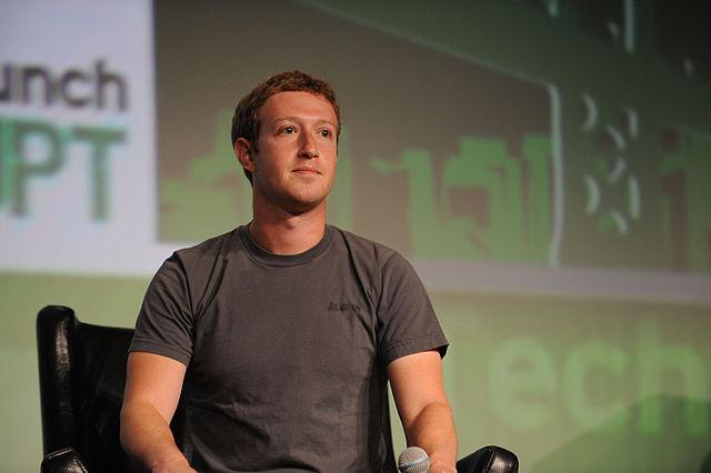 Mark Zuckerberg bekommt jetzt doch noch akademische Ehren. Foto: C Flanigan/WireImage/Wikimedia CC BY 2.0)
