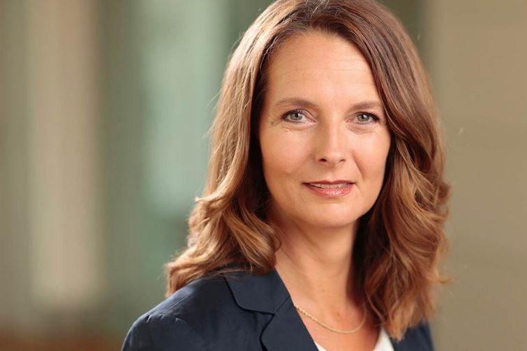 Mecklenburg Vorpommerns Schulministerin Bettina Martin