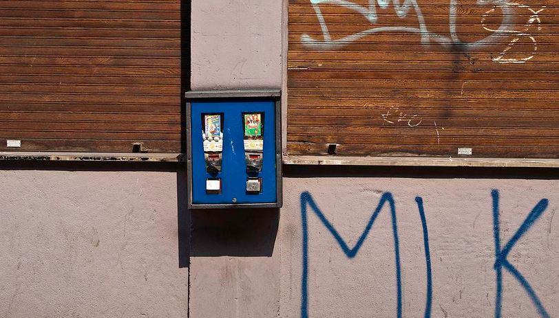 Bonjour tristesse: Bild aus Duisburg-Marxloh. Foto: Sascha Kohlmann (CC BY-SA 2.0) Wikimedia Commons