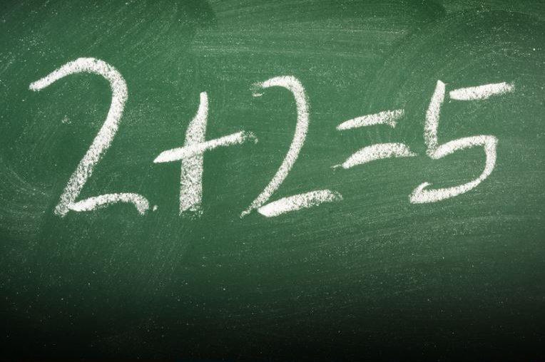 Probleme Der Mathematik