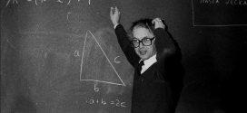 Mathematiker entsprechen nicht den Klischees des Berufsstandes - äh, manche vielleicht schon ... Foto: Blondinrikard Fröberg / flickr (CC BY 2.0)