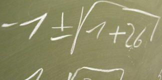 Immer weniger junge Menschen möchten Mathe-Lehrer werden. Foto: Jörg Willecke / pixelio.de