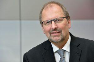 Zeigt sich besorgt angesichts des Lehrermangels: Heinz-Peter Meidinger, Präsident des Deutschen Lehrerverbands. Foto: Deutscher Philologenverband