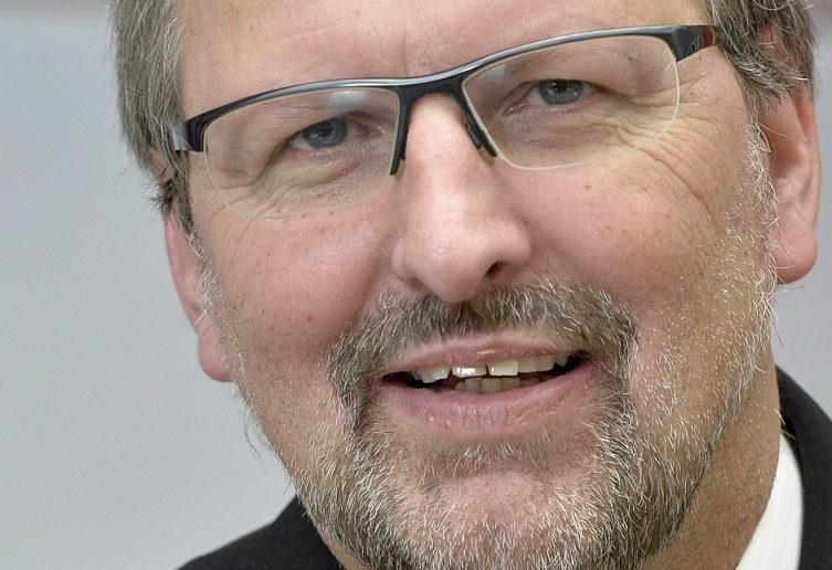 Heinz-Peter Meidinger, Präsident des Deutschen Lehrerverbands. Foto: Deutscher Philologenverband