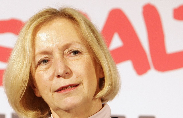 Blickt kritisch auf die G8/G9-Debatte: Bundesbildungsministerin Johanna Wanka. Foto: wissenschaftsjahr / flickr (CC BY 2.0)