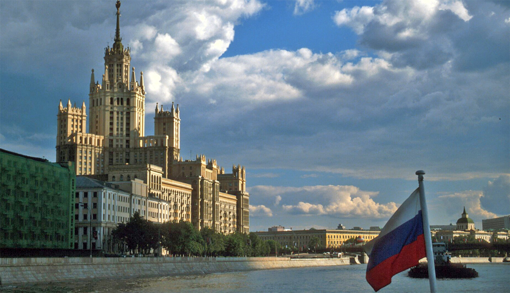 Auf einer Tagung des Goethe-Instituts in Moskau plädierten Deutsche und Russen am Samstag für ein stärkeres Sprachenlernen, um in schwierigen Zeiten den Dialog nicht abbrechen zu lassen. Foto: josef.stuefer / flickr (CC BY 2.0)