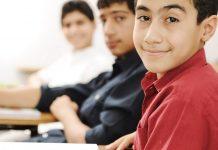 Für die Studie waren 10.000 Neuntklässler befragt worden, davon 500 muslimische. Foto: Shutterstock