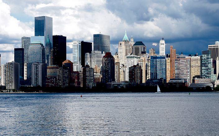 Ziel für die Kursfahrt: New York. Foto: Mark Ittleman / flickr (CC BY 2.0)